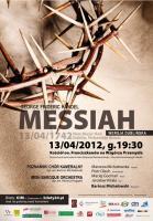 MESSIAH (Mesjasz) 1742 - wersja dublińska