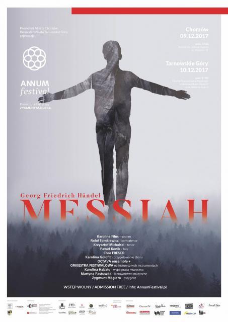 ANNUM festival MESSIAH