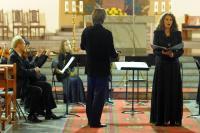 Adrianna Bujak-Cyran z Orkiestra Famd.pl