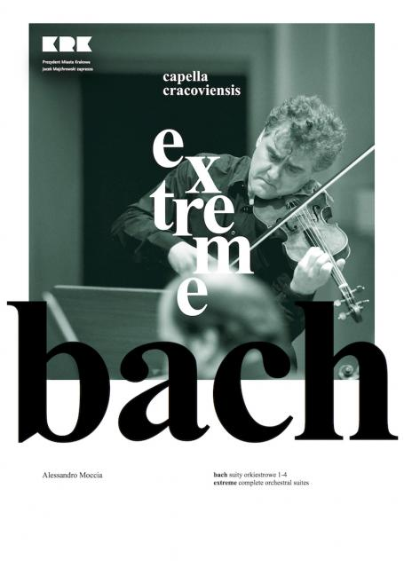 BACH extreme