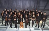 CC orkiestra © Piotr Kucia  Capella Cracoviensis 2015