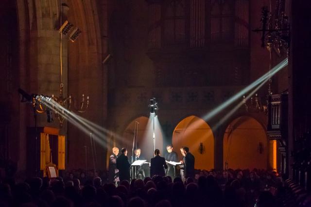 Czwartkowe koncerty w kościele św. Katarzyny