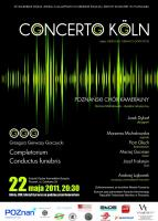 Concerto Koeln