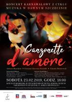 Canzonette d'amore