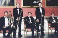 Trombastic fot. Przemysław Bychawski