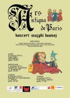 Ars Antiqua de Paris