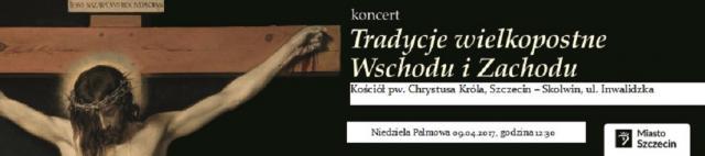 Koncert Wielkopostny FAMD