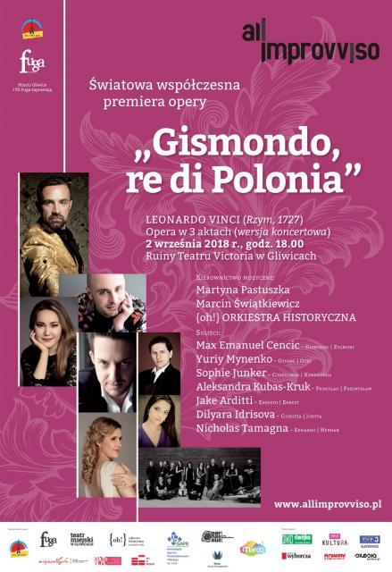Orkiestra Historyczna  Leonardo Vinci