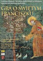 Gra o Świętym Franciszku
